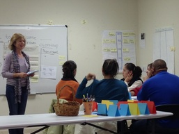TESOL Trainers John Kongsvik K-12 Teacher Training and NM TESOL Endorsement